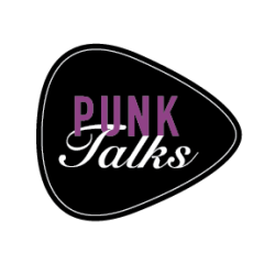 punk talks logo